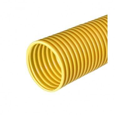 Rura filtracyjna PCV Pipelife bez otworów 80 mm x 50 m