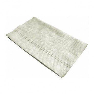 Ścierka do podłogi Novoclean biała 60 x 70 cm