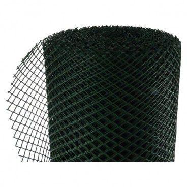 Siatka ogrodzeniowa z tworzywa sztucznego typ 300/1000 25 m