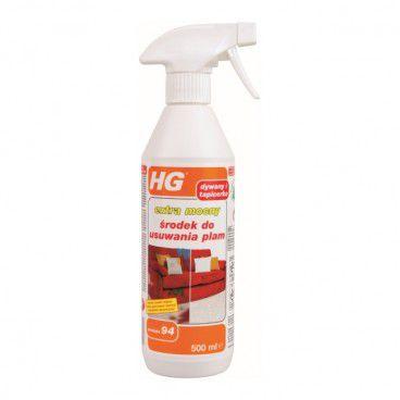 Środek HG Extra Mocny środek do usuwania plam 0,5 l