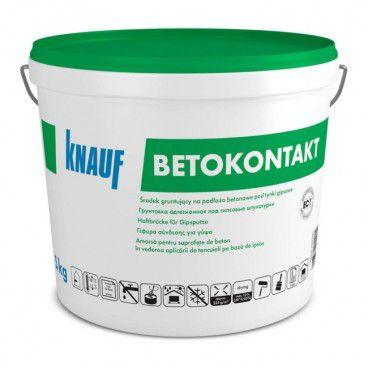 Środek gruntujący Knauf Betokontakt 5 kg