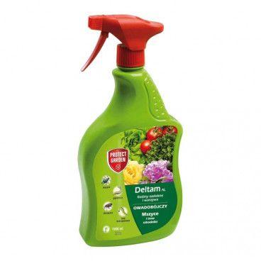 Środek ochrony roślin Deltam AL 1 l