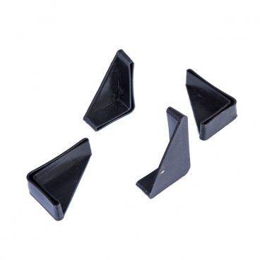 Stopka plastikowa Form K2 4 x 4 cm