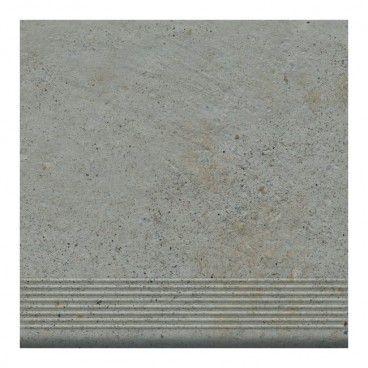 Stopnica Kiasmos Kwadro 30 x 30 cm beige