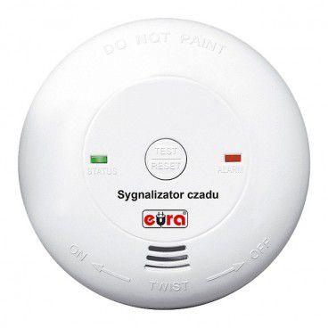 Sygnalizator czadu Eura CD-29A2 bateryjny