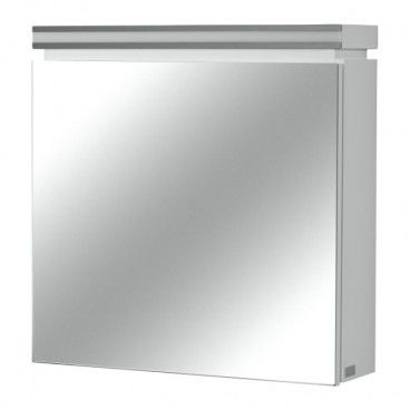 Szafka lustrzana Cersanit Olivia 56 x 56,4 x 15,3 cm