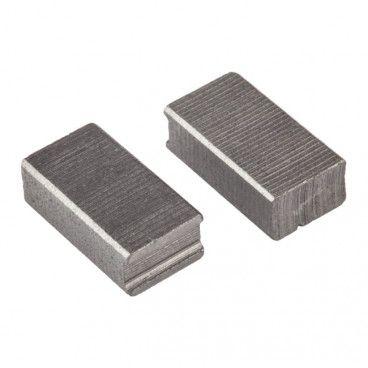 Szczotki węglowe Frame 8 x 5 x 15 mm końcówka X0