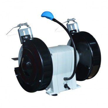 Szlifierka stołowa MacAllister 400 W 200 mm
