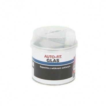 Szpachla Autofit Glas 750 g