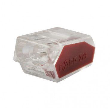 Szybkozłączka Diall 2 x 1-2,5 mm2 15 szt.