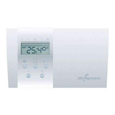 Termostat pokojowy DK Logic 100