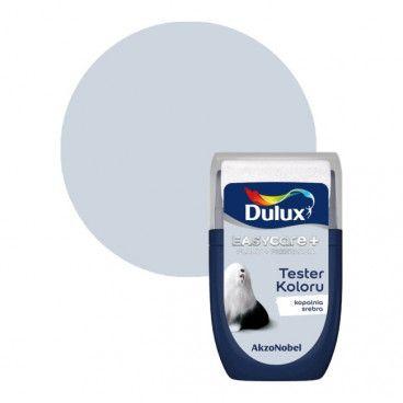 Tester farby Dulux EasyCare+ kopalnia srebra 0,03 l