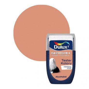 Tester farby Dulux EasyCare+ miedziany oranż 0,03 l