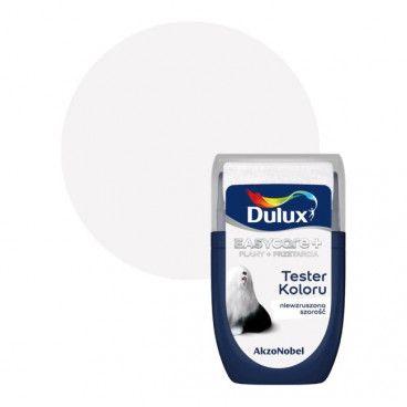 Tester farby Dulux EasyCare+ niewzruszona szarość 0,03 l