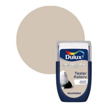 Tester farby Dulux EasyCare+ zawsze beżowy 0,03 l