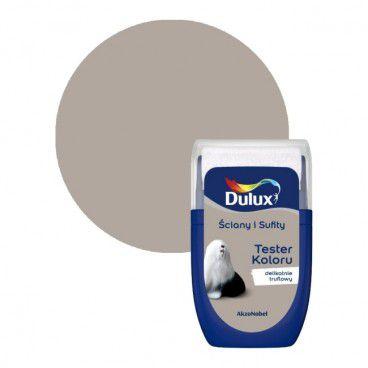 Tester farby Dulux Ściany i Sufity delikatnie truflowy 0,03 l