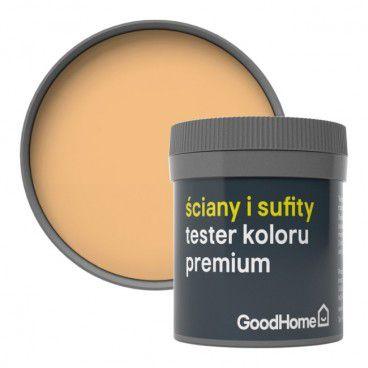 Tester farby GoodHome Premium Ściany i Sufity granada 0,05 l