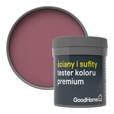 Tester farby GoodHome Premium Ściany i Sufity magome 0,05 l