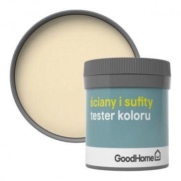 Tester farby GoodHome Ściany i Sufity toronto 0,05 l