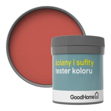 Tester farby GoodHome Ściany i Sufity westminster 0,05 l