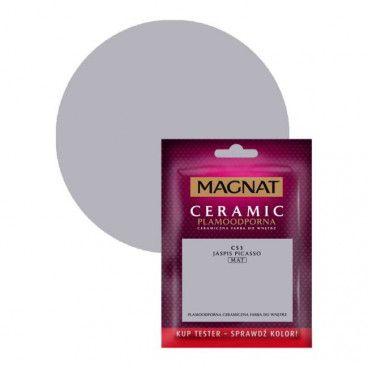Tester farby Magnat Ceramic jaspis Picasso 0,03 l