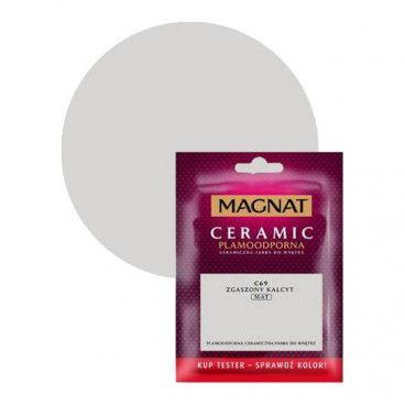 Tester farby Magnat Ceramic zgaszony kalcyt 0,03 l