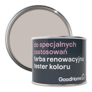 Tester farby renowacyjnej GoodHome artemisa mat 0,07 l