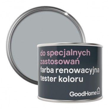Tester farby renowacyjnej GoodHome bronx mat 0,07 l