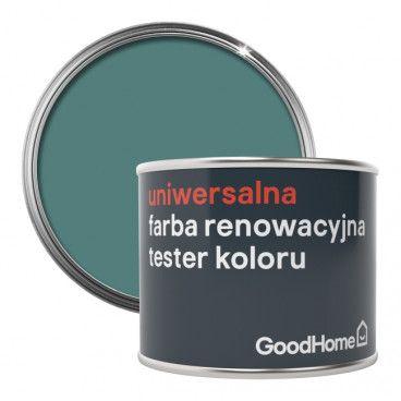 Tester farby renowacyjnej uniwersalnej GoodHome milltown satyna 0,07 l