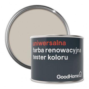 Tester farby renowacyjnej uniwersalnej GoodHome tijuana satyna 0,07 l