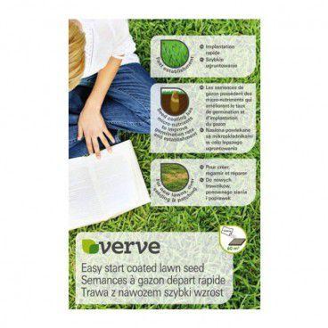Trawa z nawozem Verve 1,5 kg na 60 m2