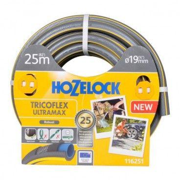 Wąż Hozelock Ultramax 19 mm 25 m