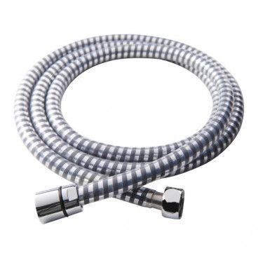 Wąż prysznicowy GoodHome SH7 PVC 2 m