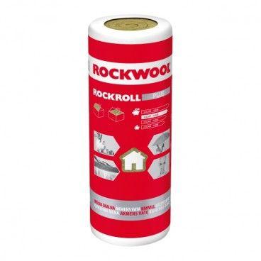 Welna Rockwool Rockroll Plus 150 Mm 3 M2 Izolacja Stropow I
