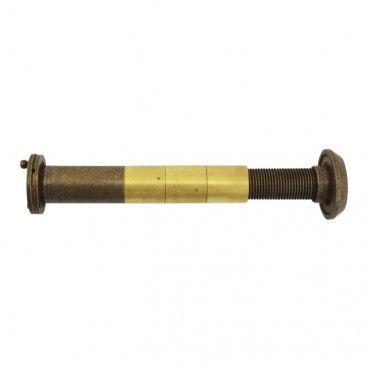Wizjer regulowany Smith & Locke brąz 14 mm 200°