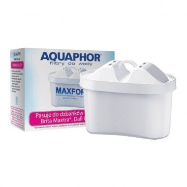 Wkład Aquaphor Maxfor B100-25