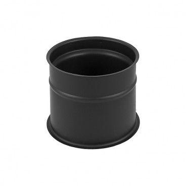 Wkładka dwuścienna Darco 150 mm czarna
