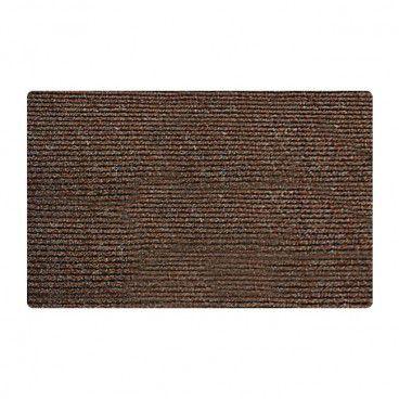 Wycieraczka Liverpool Eco 40 x 60 cm brązowa