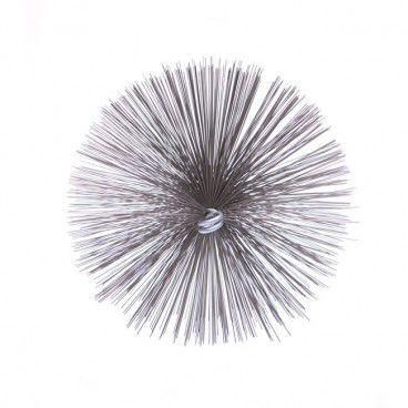 Wycior kominowy stalowy NORDflam 150 mm