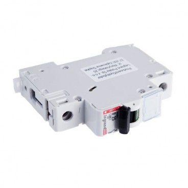 Wyłącznik nadprądowy Legrand S 301 B 25 1P 25 A 6 kA
