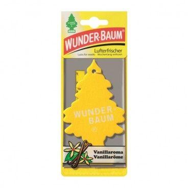 Zapach Wunder Baum choinka wanilia