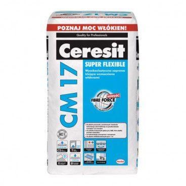 Zaprawa klejąca Ceresit CM 17 25 kg