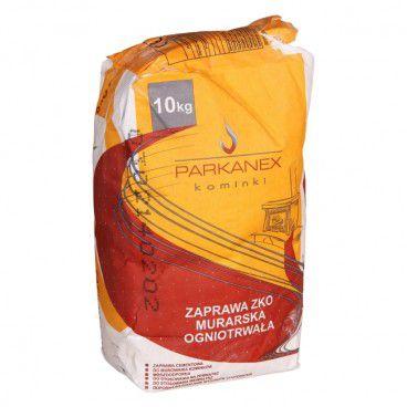 Zaprawa ognioodporna Parkanex ZKO 10 kg