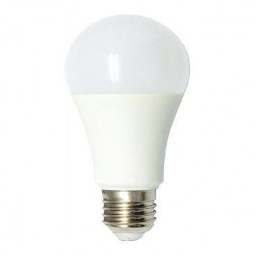 Żarówka LED Ledsystems A60 E27 10 W 800 lm mleczna barwa ciepła