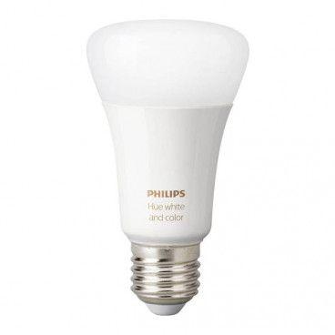 Żarówka LED Philips Hue White and Color Ambiance 10 W E27 806 lm