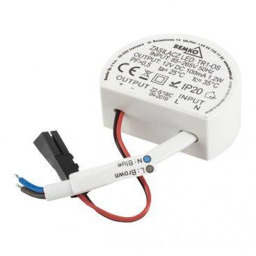 Zasilacz LED Bemko 1,2 W