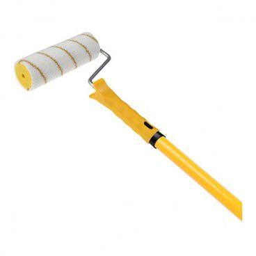 Zestaw malarski Befaszczot wałek 20 cm + kij 140 cm