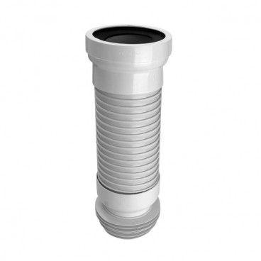 Złącze uniwersalne McAlpine do WC 540 mm wejście 90-110 mm wyjście 110 mm