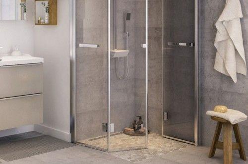 Kabiny Prysznicowe Inspiracje I Porady