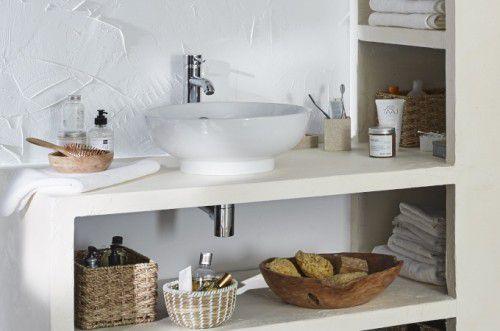 Akcesoria łazienkowe Inspiracje I Porady